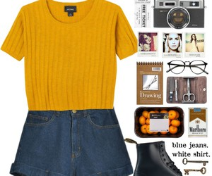 casual, look book, and outfit image