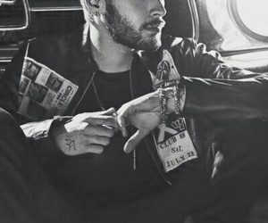 zayn malik, zayn, and billboard image
