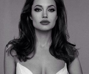 Angelina Jolie, actress, and woman image