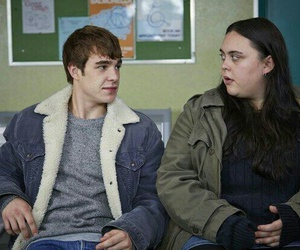 mmfd, nico mirallegro, and my mad fat diary image