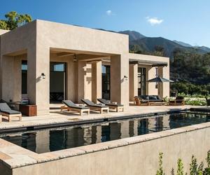 beautiful, california, and home image