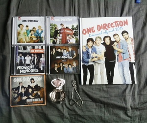 album, our moment, and directionner image