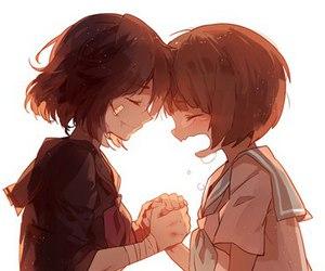 anime, kill la kill, and friends image