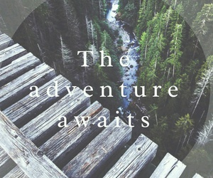 adventure, green, and indie image