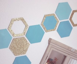 decorations, diy projects, and wall decorating image