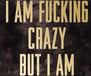crazy, libre, and frases image