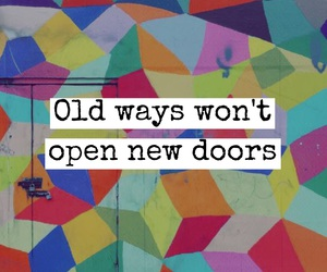 quote and doors image