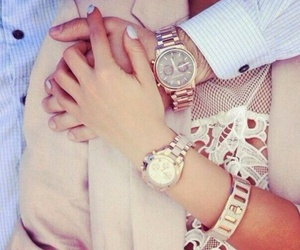 amour, couple, and cute image