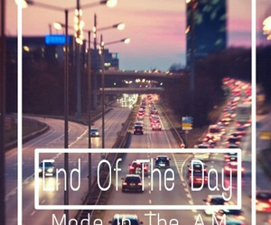 songs and end of the day image