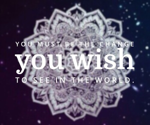 be, change, and in image