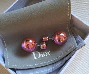 fashion, accessories, and dior image