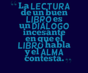 alma, cultura, and libros image