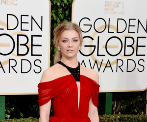 actress, blond hair, and Natalie Dormer image