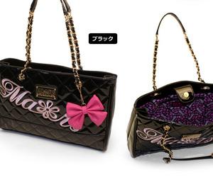 bag, gyaru fashion, and ageha gyaru image