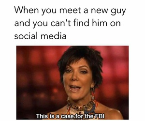 funny lol me guy fbi image