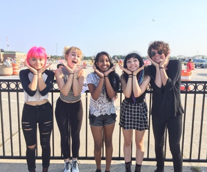 fan, fandom, and hey violet image