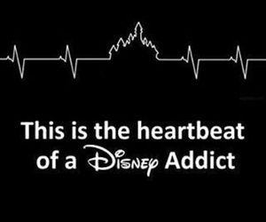 disney, addict, and heartbeat image