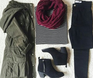 outfit and fashion clothes image