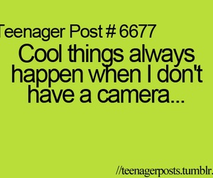 camera, cool, and teenager post image