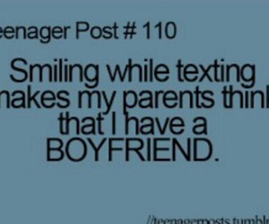 boyfriend, teenager post, and funny image