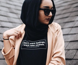 fashion, islam, and muslims image