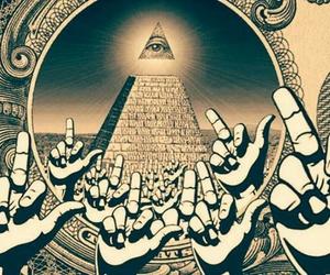 illuminati, freedom+, and rebel image