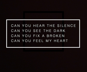 bring me the horizon and quote image