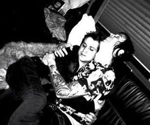 a7x, the rev, and johnny christ image