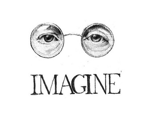 imagine, transparent, and eyes image