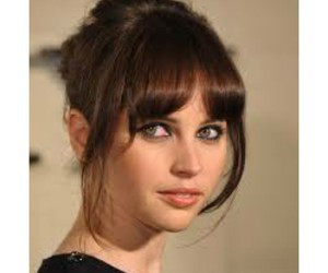beautiful, Felicity Jones, and girl image
