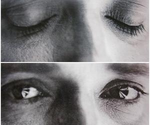 eyes, pain, and gustavo cerati image