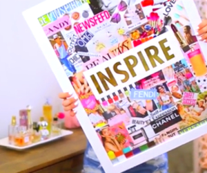 inspire and diy image