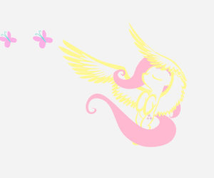 header, MLP, and my little pony image