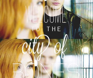 shadowhunters, book, and tv image