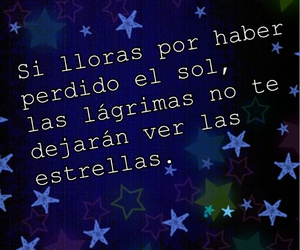 cielo, frase, and quote image