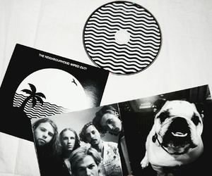 wiped out, the neighbourhood, and jesse rutherford image