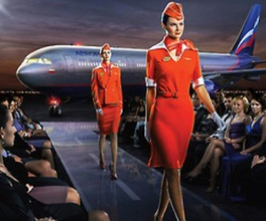 flight attendant and stewardess image