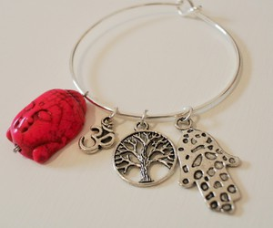 bracelet, jewels, and accessorie image