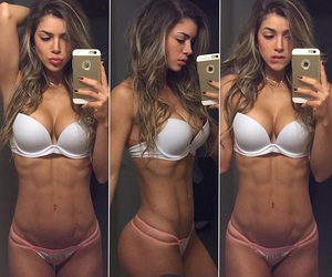 abs and motivation image