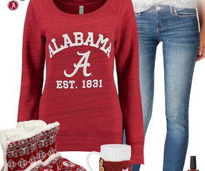 alabama, football, and tshirt image