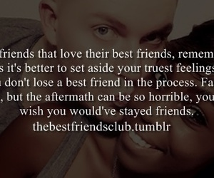 aftermath, best friends, and falling in love image