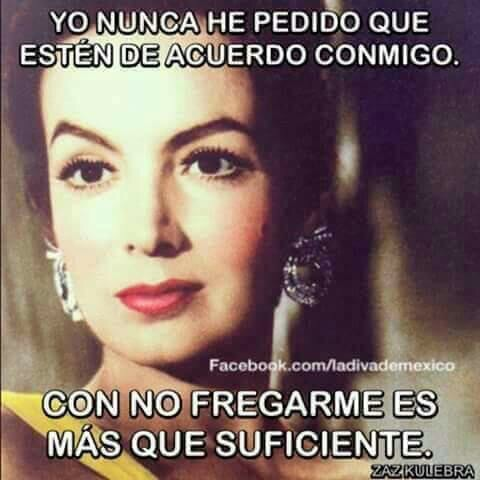 Image About Maria Felix In Frases By Zoé Salvatore Martell