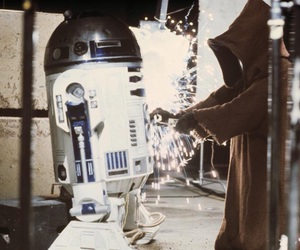 photography, jawa, and r2-d2 image