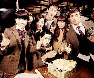 dream high, kim soo hyun, and iu image