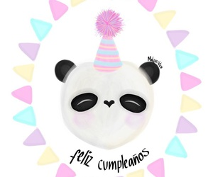bear, birthday, and colors image