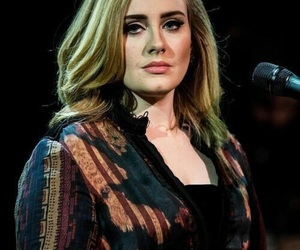 Adele, 25, and Queen image