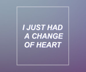 aesthetic, gradient, and heart image