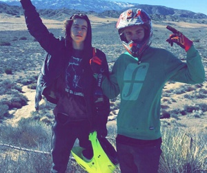 motorcross, nash, and sammy wilk image