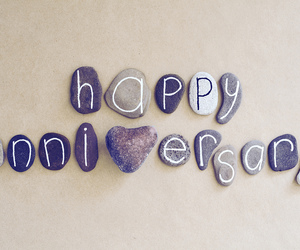 anniversary, diy, and cute image
