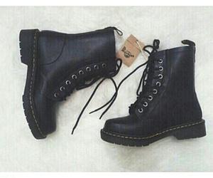 shoes black image